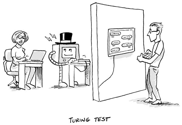 Turing Test A